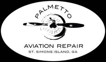 Aircraft Maintenance St Simons Island Georgia Palmetto Aviation Repair Llc St Simons Island Ga P A R Products
